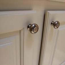 Traditional Cabinet And Drawer Handle Pulls by Cabinet-S-Top