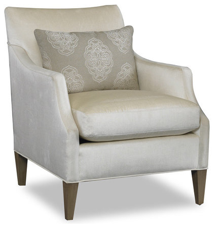 Modern Armchairs And Accent Chairs by Sam Moore