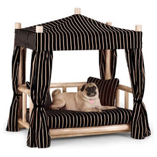 Rustic Pet Beds by La Lune Collection