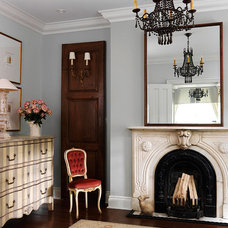 Fireplace Styles and Design Ideas -- Better Homes and Gardens -- BHG.com