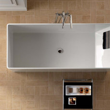 Contemporary Wall And Floor Tile by Statements Tile