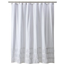 Traditional Shower Curtains by Target