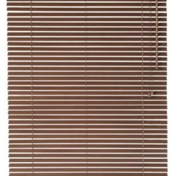 LINDMON Venetian blind - Venetian blind, brown