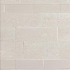 Modern Tile by Pratt and Larson Ceramics