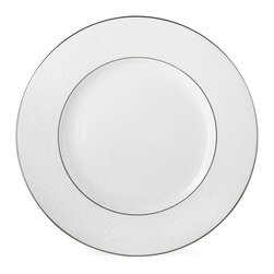 Lenox - Lenox Floral Veil Salad Plate - Set of 2 Multicolor - LNOX1809 - Shop for Dishes and Plates from Hayneedle.com! The finest restaurants serve salad on a plate not in a bowl. Serve your finest salads on this elegant plate crafted of Lenox fine china. Also sold as part of 5-piece place setting.About Lenox CorporationLenox Corporation is an industry leader in premium tabletops giftware and collectibles. The company markets its products under the Lenox Dansk and Gorham brands propelled by a shared commitment to quality and design that makes the brands among the best known and respected in the industry. Collectively the three brands share 340 years of tabletop and giftware expertise.