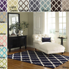 mediterranean rugs by Overstock
