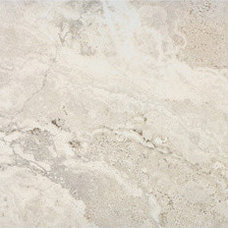 Traditional Floor Tiles by World Class Tiles