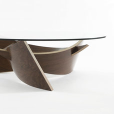 Modern Coffee Tables by MacMaster