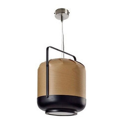 LZF - LZF   Chou Suspension Light - Short - Design by Yonoh Studio.