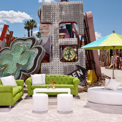 Somers Furniture - Together Under the Sun... - Group Fun and Entertaining all in One!