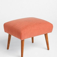 Modern Footstools And Ottomans by Urban Outfitters