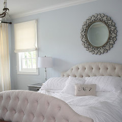 Favorite Paint Colors: February 2011