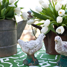 Centerpieces for Warm Weather : Decorating : HGTV