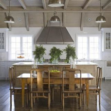 Is the Kitchen Triangle Dead? | Cultivate