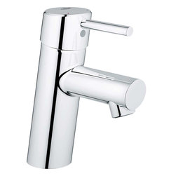 Grohe - Grohe 34271001 Chrome Concetto One Handle Lav Faucet - Grohe 34271001 Chrome Concetto one handle Lav Faucet
