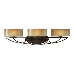 Murray Feiss - Murray Feiss El Nido Transitional Bathroom / Vanity Light X-ZBM-30871SV - Murray Feiss El Nido Transitional Bathroom / Vanity Light X-ZBM-30871SV