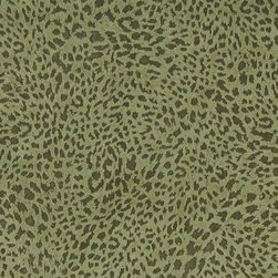 Lt Green Animal Spots Microfiber Stain Resistant Upholstery Fabric By The Yard - Microfiber fabric is the premier choice for indoor upholstery. This fabric is stain resistant, soft and incredibly durable. Plus it is easy to clean and made in America! Microfiber is excellent for residential, commercial and automotive upholstery.