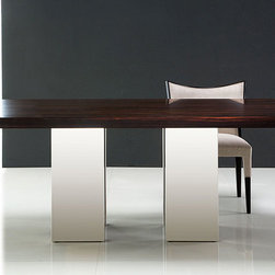 Soho Dining Table by Costantini Pietro #18708 -