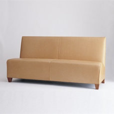 Contemporary Indoor Benches by Jan Showers