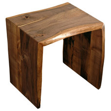 Rustic Side Tables And Accent Tables by Masins Furniture