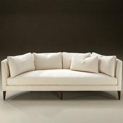 Parker Sofa from Thayer Coggin - Thayer Coggin Inc.