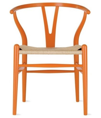 Midcentury Dining Chairs by Design Within Reach