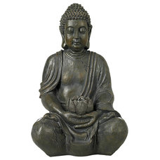 Asian Garden Statues And Yard Art by Lamps Plus