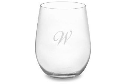 traditional cups and glassware by Williams-Sonoma