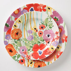 contemporary dinnerware by Anthropologie