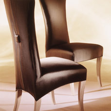 Chairs by Ruth Livingston Studio