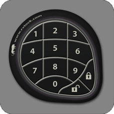 RV Lock Keyless Remote for Trailers, 5th Wheel and Campers.