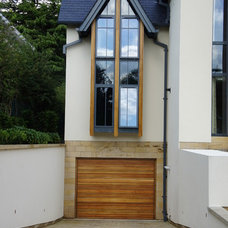 Contemporary Garage Doors And Openers by Lakes Garage Doors
