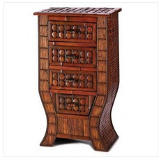 Asian Storage Cabinets by Ruby Plaza