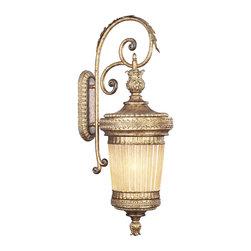 Livex Lighting - Livex Lighting 8906-65 Outdoor Lighting/Outdoor Lanterns - Livex Lighting 8906-65 Outdoor Lighting/Outdoor Lanterns