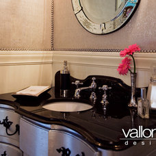 Traditional  by Vallone Design