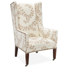 Contemporary Living Room Chairs by Layla Grayce
