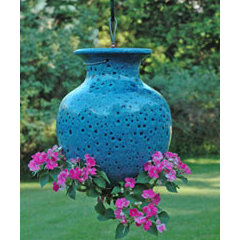 traditional outdoor planters by gardenartisans.us