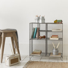Rustic Storage Units And Cabinets by Loaf