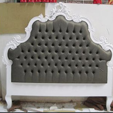 Headboards by Hilary White