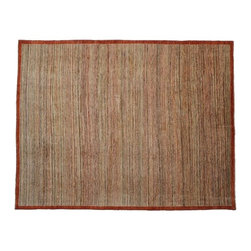 Gabbeh Peshawar Oriental Rug, 8'X10' Hand Knotted Colorful Striped Rug SH8038 - Our Modern & Contemporary Rug Collections are directly imported out of India & China.  The designs range from, solid, striped, geometric, modern, and abstract.  The color schemes range from very soft to very vibrant.