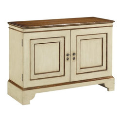 EuroLux Home - New 18th Century Cabinet Cherry Veneer 2 - Product Details