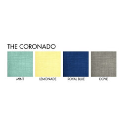 Apt2B - The Coronado 2Pc Sectional, -Request A Sample of Fabric Swatches - Fabric Sample Swatches- please add these to your cart and complete the checkout process for these samples to be sent to you ASAP. Usually processed the next business day and you should receive them in less than 1 week! Any questions, please let us know!