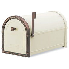 Traditional Mailboxes by Architectural Mailboxes