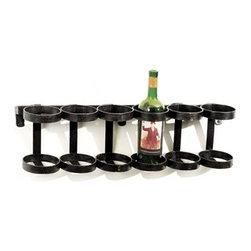 Ristorante Wine Rack - Ristorante Wine Rack