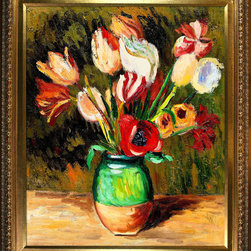 Shop aged painting techniques products on houzz for In their paintings the impressionists often focused on