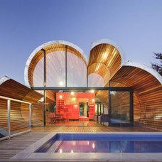 Cloud House, Melbourne  