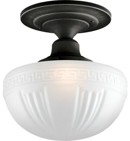 Traditional Ceiling Lighting by Rejuvenation