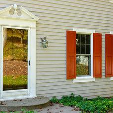Traditional Windows by Metropolitan Window Company
