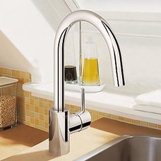contemporary kitchen faucets by Quality Bath