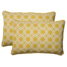 contemporary outdoor pillows by Amazon